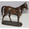 """Bronze """"Cheval"""", signé GÉRARD Str, Susse Frères"""