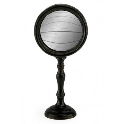 Miroir convex sur pied, moyen modèle