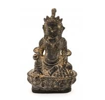 Bronze bouddha népalais