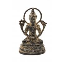 Bronze divinité népalaise
