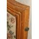 Pare-feu Louis XV en tapisserie
