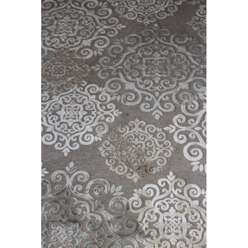 tapis scarpa gris et beige moinat sa antiquit s d coration. Black Bedroom Furniture Sets. Home Design Ideas