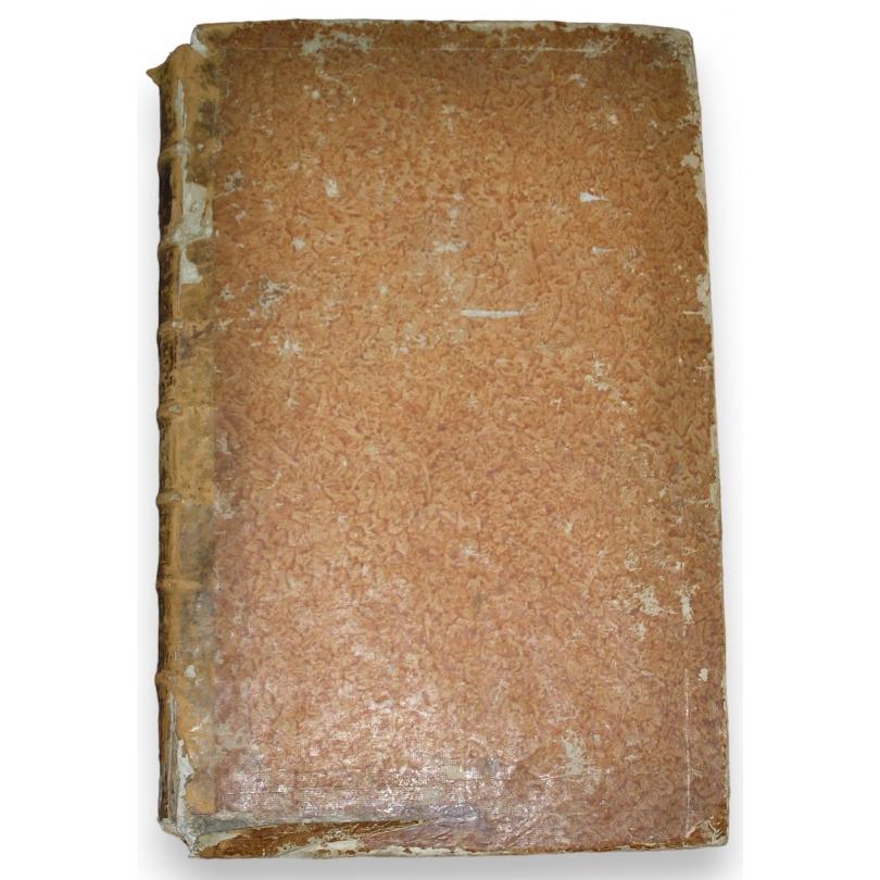 """Book """"Tableaux topographiques,"""