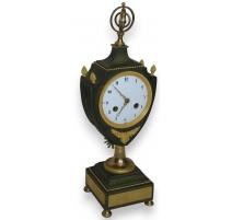 Directoire clock.