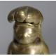 Bouddha miniature en bronze