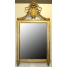 Miroir Bernois Funk Louis XVI