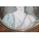 """Miniature """"Portrait de femme"""""""