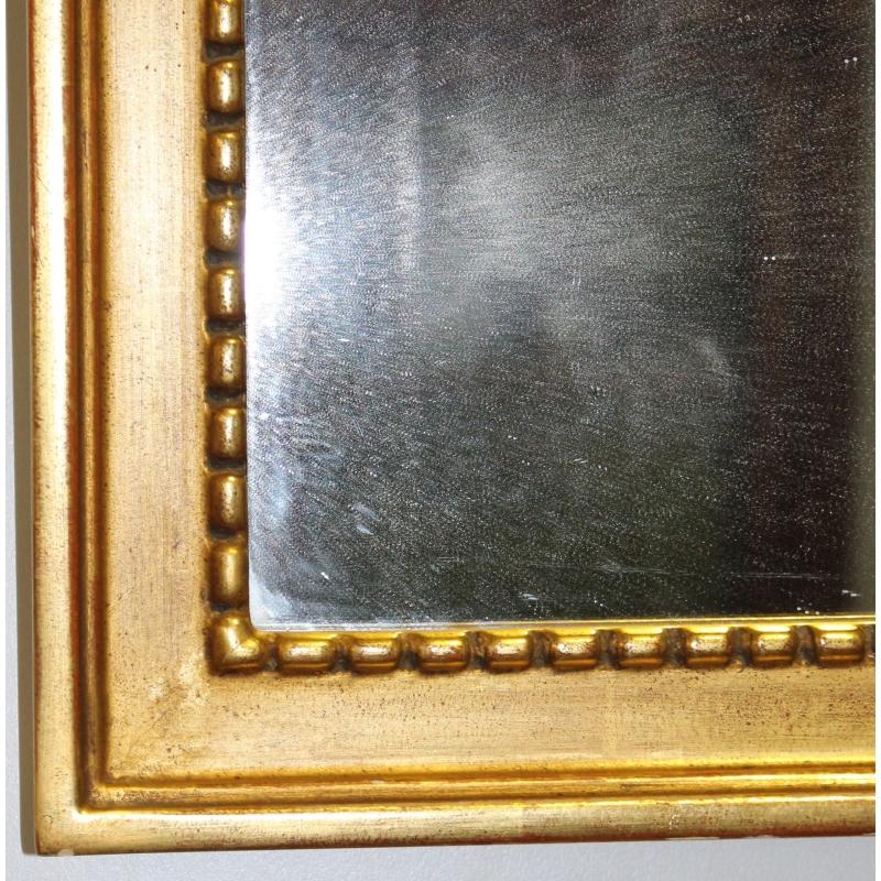 miroir cadre en bois dor moinat sa antiquit s d coration. Black Bedroom Furniture Sets. Home Design Ideas