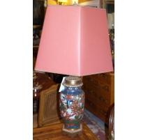Lampe de table.