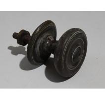 Poignée de porte ronde en bronze