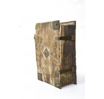 Bible de Zurich datée 1691