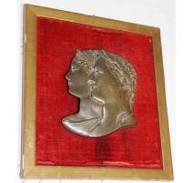 Portrait de Napoléon Ier et Marie-Louise