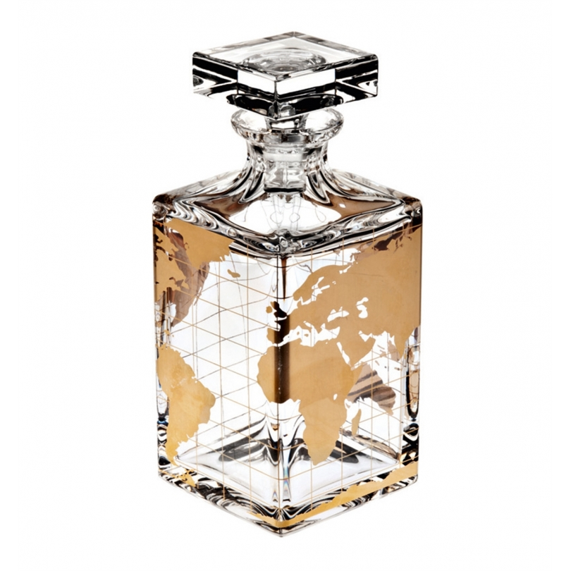 Carafe à Whisky Atlas
