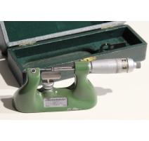 Outil d'horloger Micromaster de TESA