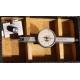 Outil d'horloger Indicateur a levier de TESA