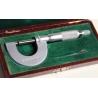 Micromètre BERGEON 0-25