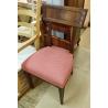 Chaise style Louis XVI Malmaison