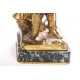 Bronze doré Napoléon signé G. FLAMAND