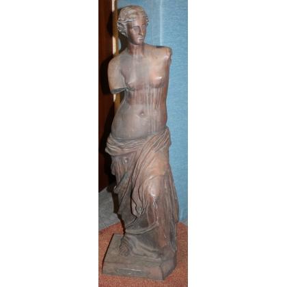 Venus de MILO en bronze