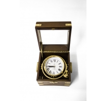Chronomètre de marine à quartz AN