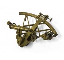 Sextant par TH WEGENER BERLIN