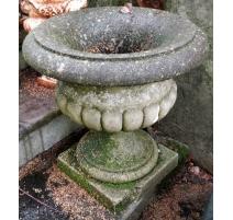 Vasque ronde en pierre de Vicenza
