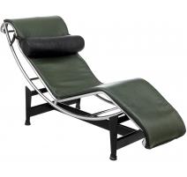 """Chaise longue """"LC4"""" par LE CORBUSIER"""