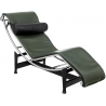 "Chaise longue ""LC4"" par LE CORBUSIER"