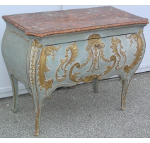 Commode Baroque.