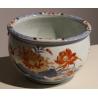 Pot de chambre en porcelaine chinoise
