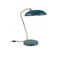 """Lampe de bureau """"Liam"""" coloris vert"""
