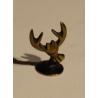 Petite écrevisse en bronze
