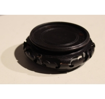 Socle rond chinois