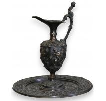 Vase style Renaissance.