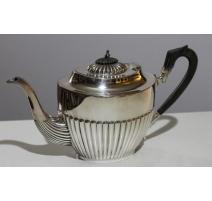 Service à thé en métal argenté WMF