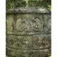 Puits décoratif en pierre de Vicenza