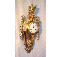 Cartel style Louis XVI.
