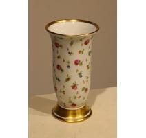 Vase en porcelaine de Nyon par TERRIBILINI