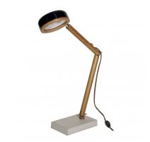 Lampe Hipp noire