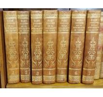 """Livres """"Histoire République de Venise"""" 7 Tomes"""