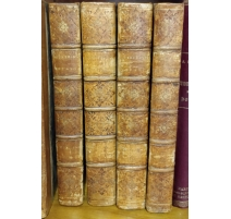 """Книга """"Увядание Botany"""" 4 Тома"""