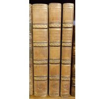 """Livres """"Tableau de l'empire Othoman"""" 3 Tomes"""