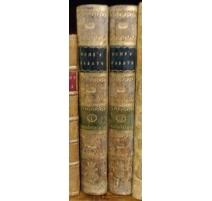 """Libros """"Hume Ensayos de"""" 2 Volúmenes"""