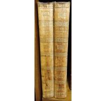 """Livres """"Court of Elizabeth"""" 2 Tomes"""