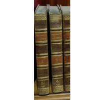 """Libros """"Johnson de Cartas"""", 2 Volúmenes"""