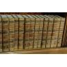 "Livres ""Johnson's works"" 13 Tomes"