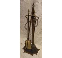 Werkzeuge, kamin-Louis-Philippe, der doppel-kreisel