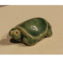 La tortuga de cerámica