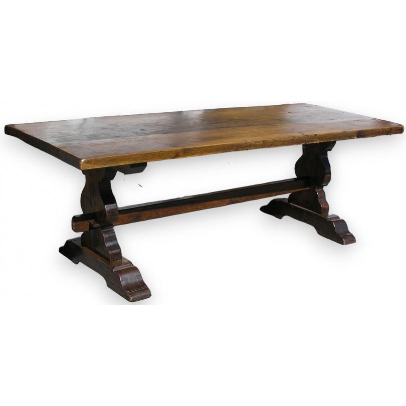 table monast re sur moinat sa antiquit s d coration. Black Bedroom Furniture Sets. Home Design Ideas