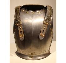 Cuirasse d'officier des cuirassiers 1856